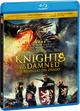 Cover Dvd DVD Knights of the Damned - Il Risveglio del Drago