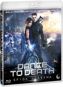 Dance to Death (Blu-ray) di Andrey Volgin - Blu-ray