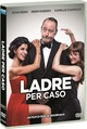 Cover Dvd DVD Ladre per caso