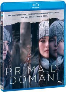 Prima di domani (Blu-ray) di Ry Russo-Young - Blu-ray