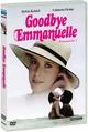 Cover Dvd DVD Goodbye Emmanuelle