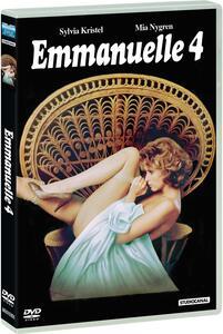 Emmanuelle 4 di Francis Giacobetti,Francis Leroi - DVD