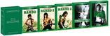 Sylvester Stallone Collection (5 DVD) di George Pan Cosmatos,John Flynn,Renny Harlin,Ted Kotcheff,Peter MacDonald - 2