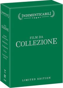 Cofanetto Film da collezione (5 DVD) di Sidney Lumet,David Lynch,Nicolas Roeg,Oliver Stone