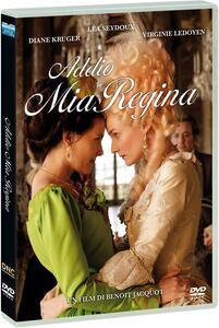 Addio mia regina di Benoît Jacquot - DVD