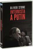 Film Intervista a Putin (DVD) Oliver Stone