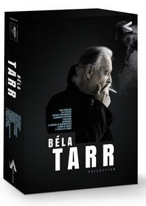 Béla Tarr Collection (10 DVD) di Béla Tarr