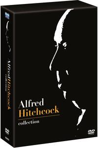 Alfred Hitchcock Collection (6 DVD) di Alfred Hitchcock