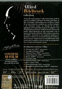Alfred Hitchcock Collection (6 DVD) di Alfred Hitchcock - 2