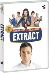 Extract (DVD) di Mike Judge - DVD