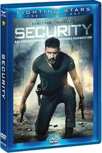 Security (DVD) di Alain DesRochers - DVD