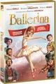 Cover Dvd DVD Ballerina