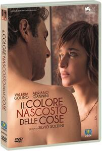 Il colore nascosto delle cose (DVD) di Silvio Soldini - DVD