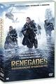 Cover Dvd Renegades - Commando d'assalto