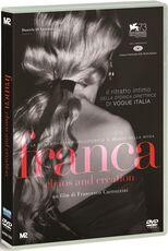Film Franca. Chaos and Creation (DVD) Francesco Carrozzini