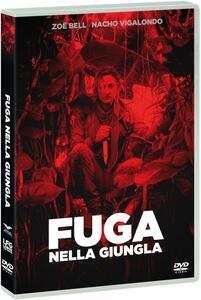 Fuga nella giungla (DVD) di Josh C. Waller - DVD
