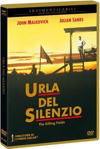 Urla del silenzio (DVD) di Roland Joffé - DVD