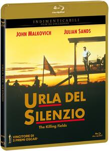 Urla del silenzio (Blu-ray) di Roland Joffé - Blu-ray