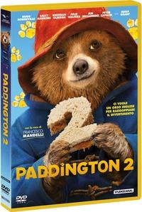 Cover Dvd Paddington 2 (DVD)