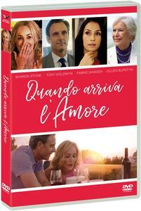 All I Wish. Quando arriva l'amore (DVD) di Susan Walter - DVD