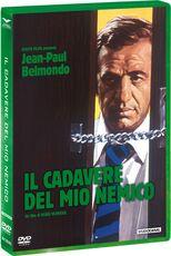 Film Il cadavere del mio nemico (DVD) Henri Verneuil
