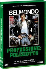 Film Professione: poliziotto (DVD) Jacques Deray