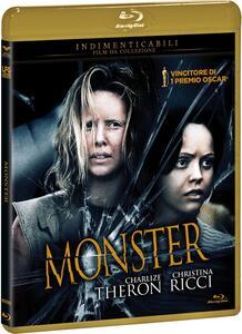 Film Monster (Blu-ray) Patty Jenkins