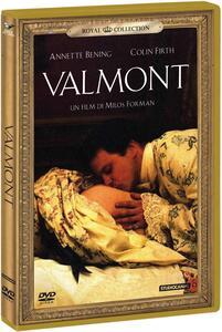 Valmont (DVD) di Milos Forman - DVD
