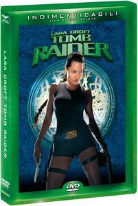 Lara Croft. Tomb Raider (DVD) di Simon West - DVD