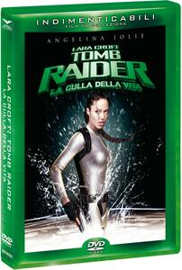 Lara Croft. Tomb Rainder. La culla della vita (DVD) di Jan De Bont - DVD
