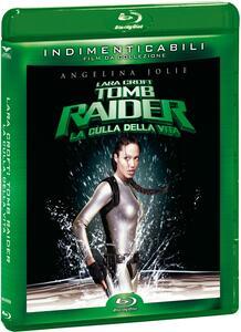 Lara Croft. Tomb Rainder. La culla della vita (Blu-ray) di Jan De Bont - Blu-ray