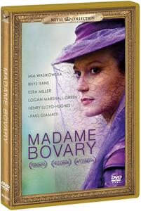 Madame Bovary (DVD) di Sophie Barthes - DVD
