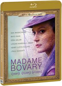 Madame Bovary (Blu-ray) di Sophie Barthes - Blu-ray