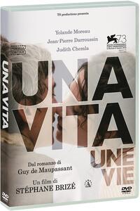 Una vita (DVD) di Stéphane Brizé - DVD