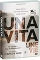 Cover Dvd DVD Una vita