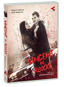 Vincent-N-Roxxy (DVD) di Gary Michael Schultz - DVD