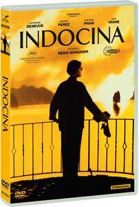 Indocina (DVD) di Régis Wargnier - DVD