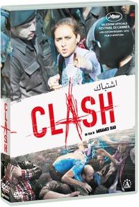 Cover Dvd Clash (DVD)