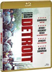 Film Detroit (Blu-ray) Kathryn Bigelow