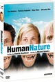 Cover Dvd Human Nature