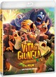 Cover Dvd DVD Vita da giungla alla riscossa! - Il Film