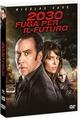 Cover Dvd DVD 2030 - Fuga per il Futuro