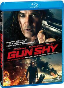 Gun Shy (Blu-ray) di Simon West - Blu-ray