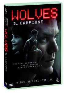 Wolves. Il campione (DVD) di Bart Freundlich - DVD