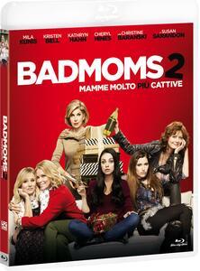Bad Moms 2. Mamme molto più cattive (Blu-ray) di Jon Lucas,Scott Moore - Blu-ray
