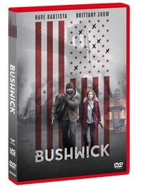 Cover Dvd Bushwick (DVD)