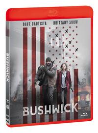 Cover Dvd Bushwick (Blu-ray)