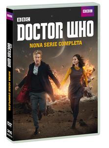Doctor Who. Stagione 9. Serie TV ita - New Edition (6 DVD) di Steven Moffat - DVD