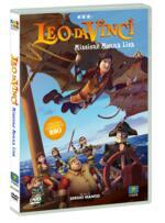 Leo Da Vinci. Missione Monna Lisa (DVD)