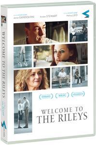 Welcome to the Rileys (DVD) di Jake Scott - DVD